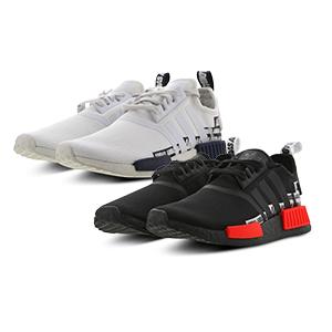 Adidas Nmd R1 Taped Herren Sneaker für nur 79,99€ inkl. Versand