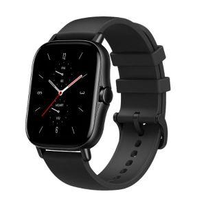 Amazfit GTS 2 Smartwatch (Aluminium-Gehäuse, schwarz, Amoled-Display) für nur 90,29€ inkl. Versand (statt 109€)