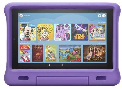 Amazon Fire HD 10 Kids Edition Tablet (32 GB, 10,1 Zoll) für nur 139,99€ inkl. Versand
