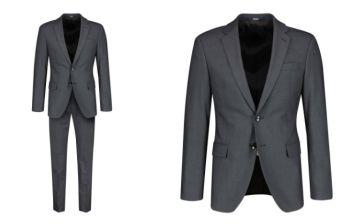"""Joop Herren Anzug """"Herby Blayr"""" in verschiedenen Farben und Größen nur 201,72€ inkl. Versand (Vergleich 251,70€)"""