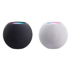 Doppelpack Apple Homepod Mini Smart Speaker für nur 168€ inkl. Versand