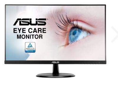 ASUS VL279HE Monitor (27 Zoll, LED, IPS-Panel) für nur 124,94€ inkl. Versand