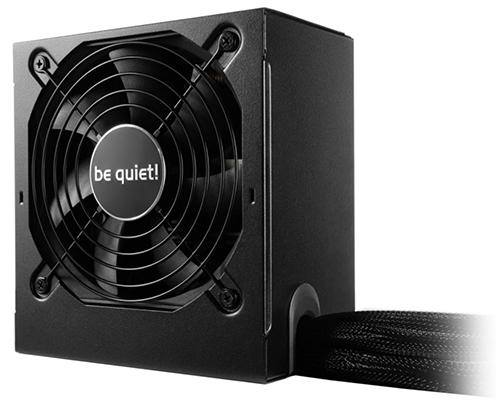 be quiet! System Power 9 Netzteil (700W) für nur 56,89€ inkl. Versand (statt 65€)
