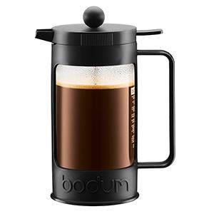 """Bodum Kaffeebereiter """"Bean"""" (8 Tassen, 1 l) für nur 15,94€ (statt 25€)"""
