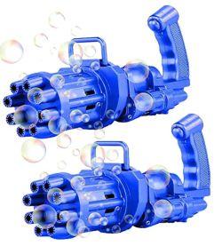 Doppelpack Hingpy Seifenblasenmaschinen für nur 8,99€