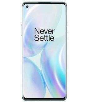 OnePlus 8 Smartphone 12/256GB Dual-SIM (glacial green) für nur 444€ inkl. Versand
