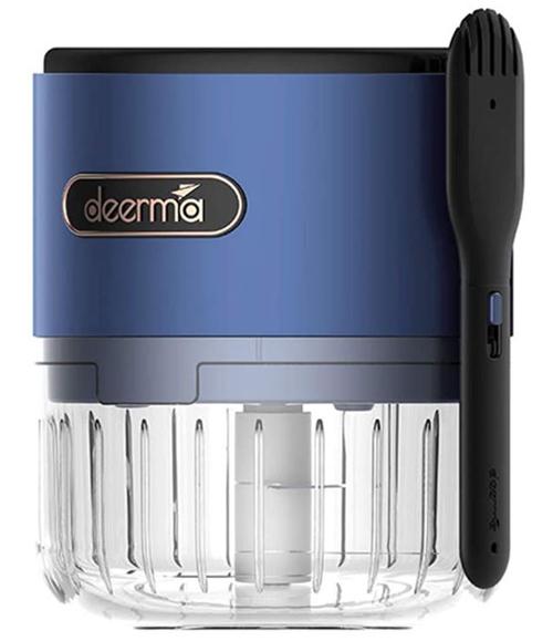 Deerma Mini elektrischer Zerkleinerer für nur 12,49€