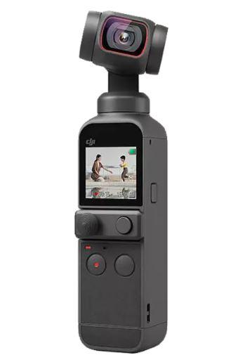 DJI Pocket 2 Actioncam 4K, 2.7K, FullHD für nur 289€ inkl. Versand (statt 338€)