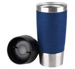 Schnell sein: Emsa 513357 Travel Mug Classic 360ml Thermo-Isolierbecher in blau nur 9,10€ für Prime-Kunden