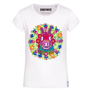 Fortnite Durrr Burger Kinder T-Shirt