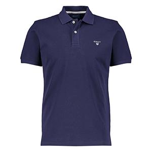 """Gant Herren Poloshirt """"The Summer Pique"""" für nur 33,72€ inkl. Versand"""