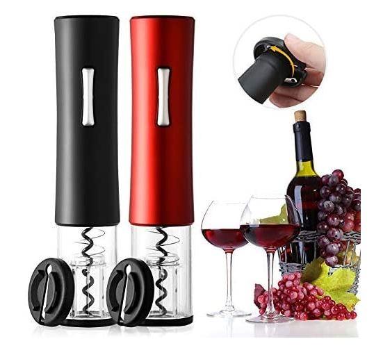 Top! Gecheer elektrischer Weinkorkenzieher für nur 8,99€