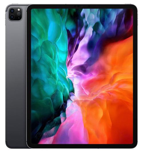 Knaller! APPLE iPad Pro 12.9 (Version 2020, 256 GB, Wifi) in Space Grey oder Silber für nur 889€ inkl. Versand (statt 987€)