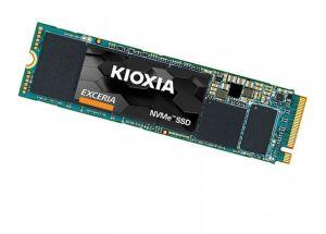 Kioxia Exceria SSD 500GB M.2 PCIe x4 NVMe für nur 49,90€ inkl. Versand