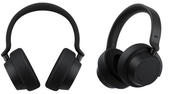 Microsoft Surface Headphones 2 (schwarz) QXL-0001 für nur 175€ inkl. Versand