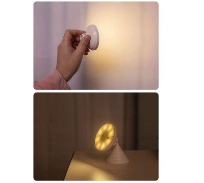 Mini Kstyhome Induktionslampe (360 Grad drehbar) für nur 5,99€ inkl. Versand
