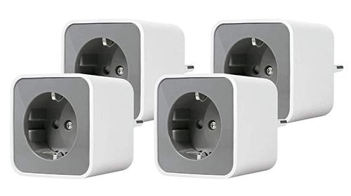 4er Pack LEDVANCE SMART+ Schaltbare Steckdosen für nur 32,98€
