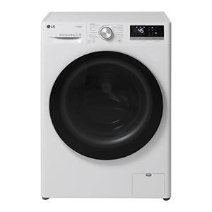 LG F4WV409S1 Waschmaschine (9 kg, 1400 U/Min, Inverter Motor) für nur 349€ (statt 429€)