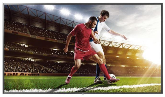 LG UT640S 65 Zoll 4K UHD HDR Smart TV für nur 859,87€ (statt 1.079€)