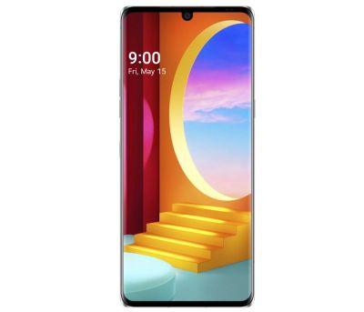Schnell sein: LG Velvet 4G Dual-SIM O2 SuperSelect für mtl. 9,99€ zzgl. einmalig 29€ und Anschlussgebühr (Gesamtpreis: 298,75€)