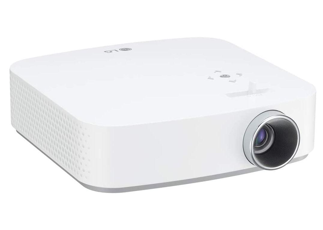 LG PF50KS Full HD DLP-Projektor für nur 399€ inkl. Versand