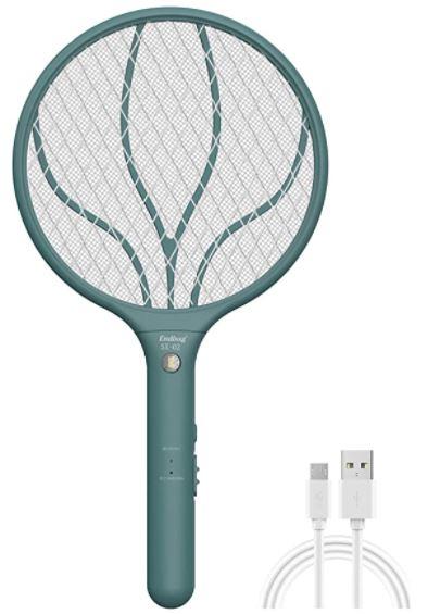 Lukasa elektrische Fliegenklatsche für nur 8,99€