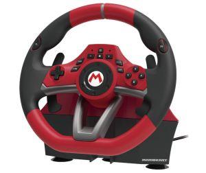 Hori Mario Kart Racing Wheel Pro Deluxe Lenkrad für nur 69,99€ inkl. Versand