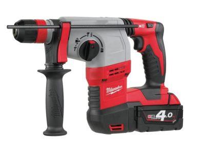 Milwaukee HD18HX-402C Bohrhammer für nur 428,90€ inkl. Versand