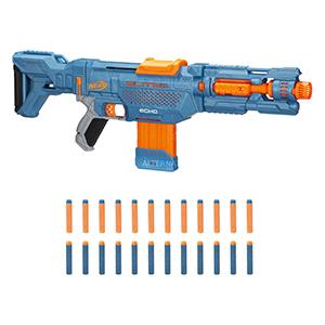 Hasbro Nerf Elite 2.0 Echo CS-10 Nerf Gun für nur  32,98€