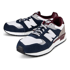 New Balance ML570 Sneaker (Größe 42 bis 45) für nur 47,97€ inkl. Versand