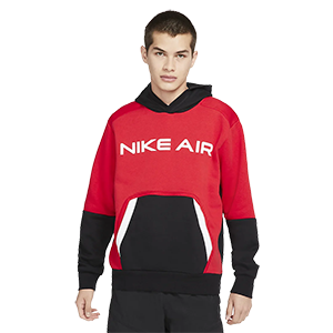 Nike Air Pullover Fleece Herren-Hoodie für nur 31,83€ inkl. Versand