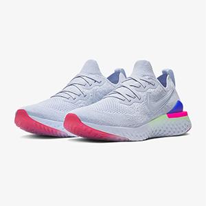 Nike Epic React Flyknit 2 Damen-Laufschuh für nur 63,33€ inkl. Versand
