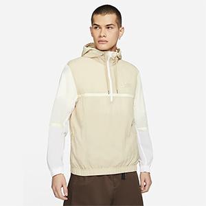 Nike Sportswear Herren-Webjacke mit Kapuze für nur 59,49€ inkl. Versand