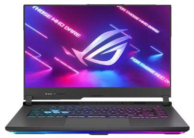 ASUS ROG Strix G15 G513QM-HN254T NoteBook (15,6 Zoll, Ryzen 9 Prozessor, 16 GB RAM, 512 GB SSD) für nur 1389€ inkl. Versand