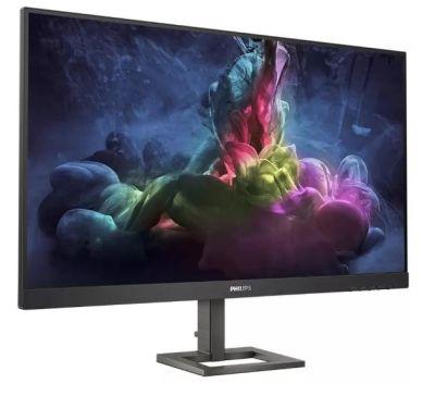 Philips 242E1GAEZ/00 Monitor (23,8 Zoll, schwarz) für nur 145,94€ inkl. Versand.
