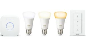 Philips Lighting Hue Starterkit 8718696728925 für nur 72,22€ inkl. Versand