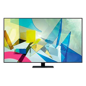 Samsung GQ65Q82T 65 Zoll QLED UHD 4K Smart TV für nur 1.111€ inkl. Lieferung