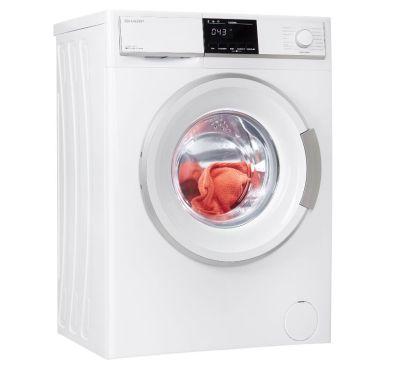Sharp Waschmaschine ES-HFB714AWA-DE (7 kg, 1400 U/min) für nur 293,99€ inkl. Versand