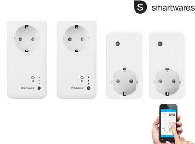 Doppelpack Smartwares intelligentes Schalterset für nur 25,90€ inkl. Versand