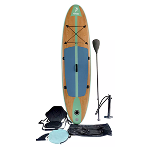 Stand Up Paddle I-SUP 4000 für nur 173,85€ inkl. Versand (statt 269€)