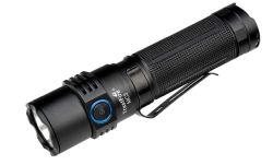 TrustFire MC3 Led Taschenlampe mit 2500 für nur 43,94€
