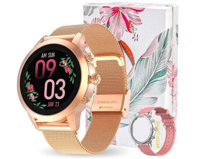 Aney Well Smartwatch (Damen) für nur 29,99€ inkl. Versand