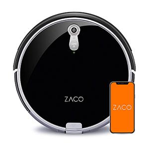 ZACO A8s Saugroboter mit Wischfunktion für nur 219€ (statt 329€)