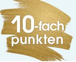 Nur am 10. Juni: 10-fache babypoints bei Babymarkt.de