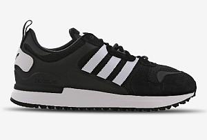 Adidas ZX 700 HD Herren Sneaker (weiß oder schwarz) für 49,99€ inkl. Versand (statt 75€)