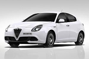 Privat- und Gewerbeleasing: Alfa Romeo Giulietta Sportline (120 PS, Tageszulassung, 30 Monate, 10.000 km/Jahr) für 99€ mtl. – LF: 0.39