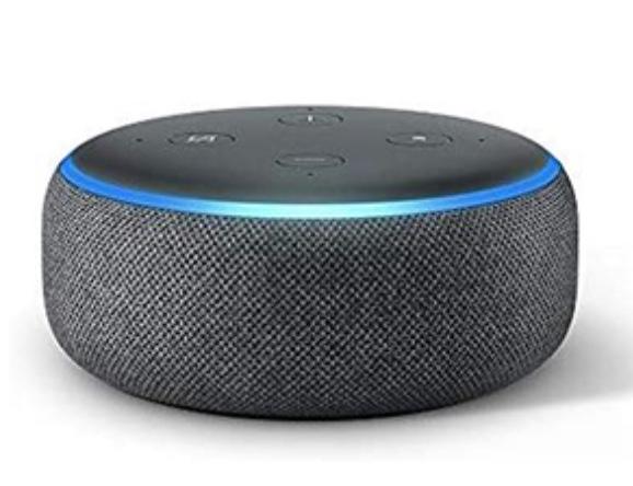 Amazon Echo Dot (3. Generation) für nur 19,99€ für Prime Mitglieder