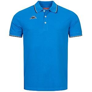 Kappa Woffen Herren Poloshirts (blau, weiß, schwarz) für 10,10€