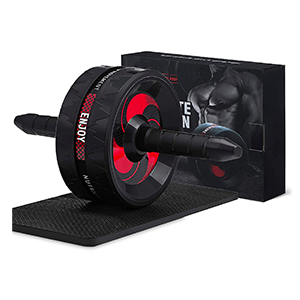 Slimerence AB Roller Kit Bauchmuskeltrainer für nur 16,19€