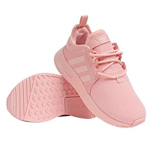 Adidas Originals X-PLR C Kinder Sneaker (30 – 35) in Rosa für nur 27,94€